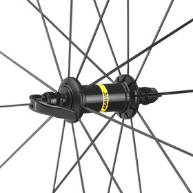 Mavic Aksium VR black